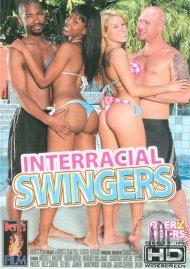 Interracial Swingers Porn Video