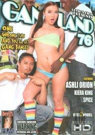 Gangland 76 Porn Movie