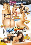 Big Booty Shakedown Porn Video