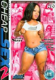 Cheap Sex 2 Porn Movie