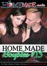 Home Made Couples Vol. 15 Porn Video
