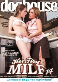 Her First MILF 14 Porn Movie