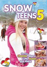 Snow Teens 5 Porn Video