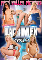 Black Men Only Porn Movie