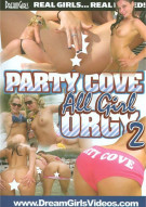 Party Cove All Girl Orgy 2 Porn Video