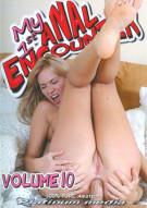 My 1st Anal Encounter 10 Porn Movie