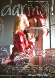La Femme Lovers 2 Porn Video