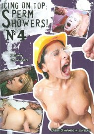 Icing On Top: Sperm Showers! #4 Porn Movie