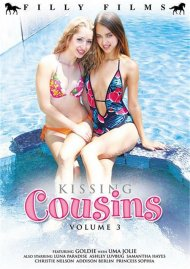 Kissing Cousins #3 Porn Video from Filly Films!