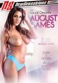 Sexual Desires Of August Ames, The Porn Movie