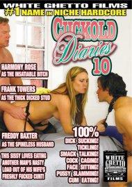 Cuckold Diaries 10 Porn Video