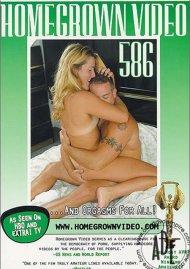 Homegrown Video 586 Porn Video
