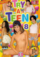 Try A Teen #8 Porn Video