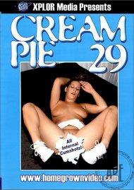 Cream Pie 29 Porn Movie