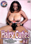 Hairy Cuties #7 Porn Video