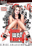 Young Wet Horny: The Best of the Young Ones Porn Movie