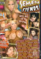 Semen Fiends Porn Video