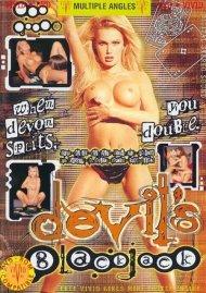 Devils Blackjack Porn Video