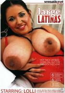 Large Latinas Porn Video