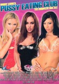 Pussy Eating Club 1-3 Porn Movie