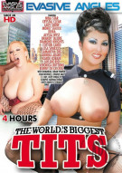 Worlds Biggest Tits, The Porn Movie
