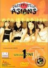 Pretty Little Asians 1 Porn Movie
