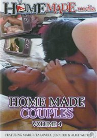 Home Made Couples Vol. 4 Porn Video