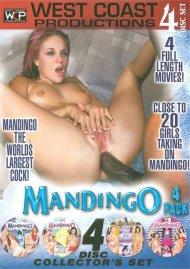 Mandingo 4-Pack Porn Movie