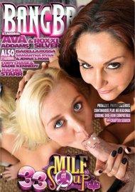 MILF Soup 33 Porn Movie