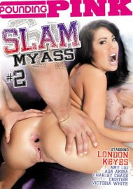 Slam My Ass #2 Porn Movie