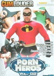 Porn Heros Vol. 2 Porn Movie