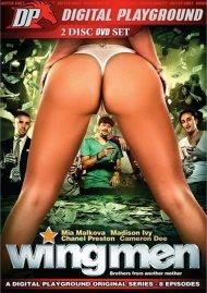 Wingmen Porn Movie