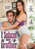 I Seduced My Brother Porn Movie