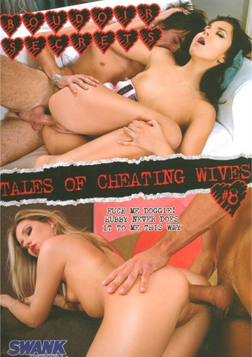 Tales Of Cheating Wives 8