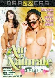 Au Naturale Porn Movie