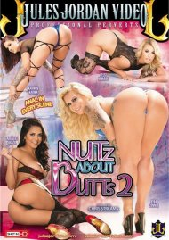 Watch Nutz About Buttz 2 HD Streaming Porn Video from Jules Jordan Video!