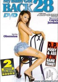 My Baby Got Back 28 Porn Movie