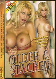Older & Stacked Porn Movie