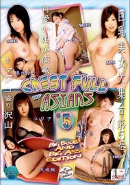Chest Full of Asians 5 Porn Movie