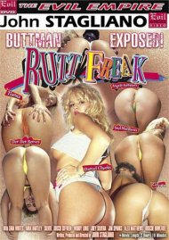 Butt Freak Porn Movie