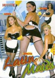 Latin Maids Porn Movie