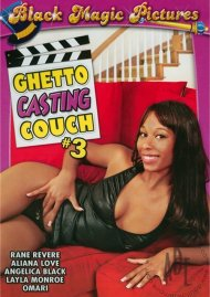 Ghetto Casting Couch #3 Porn Movie