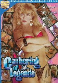 Gathering of Legends Porn Movie