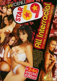 Star 69: All Interracial Porn Movie