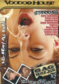 Gag Holes #2 Porn Movie