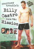 Billy Castro Does The Mission Porn Video