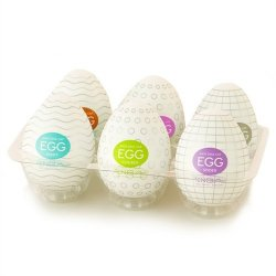 Tenga Egg Six Pack image.