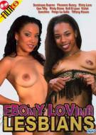 Ebony Loving Lesbians Porn Video