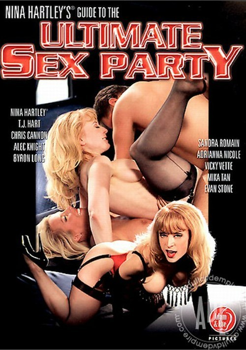 guide to anal sex by nina hartley