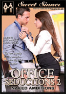Office Seductions 2: Naked Ambitions Porn Movie